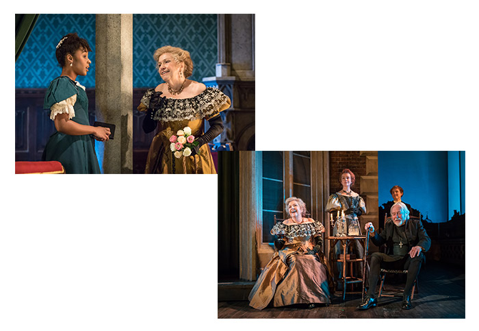 A Woman of No Importance at the Vaudeville Theatre