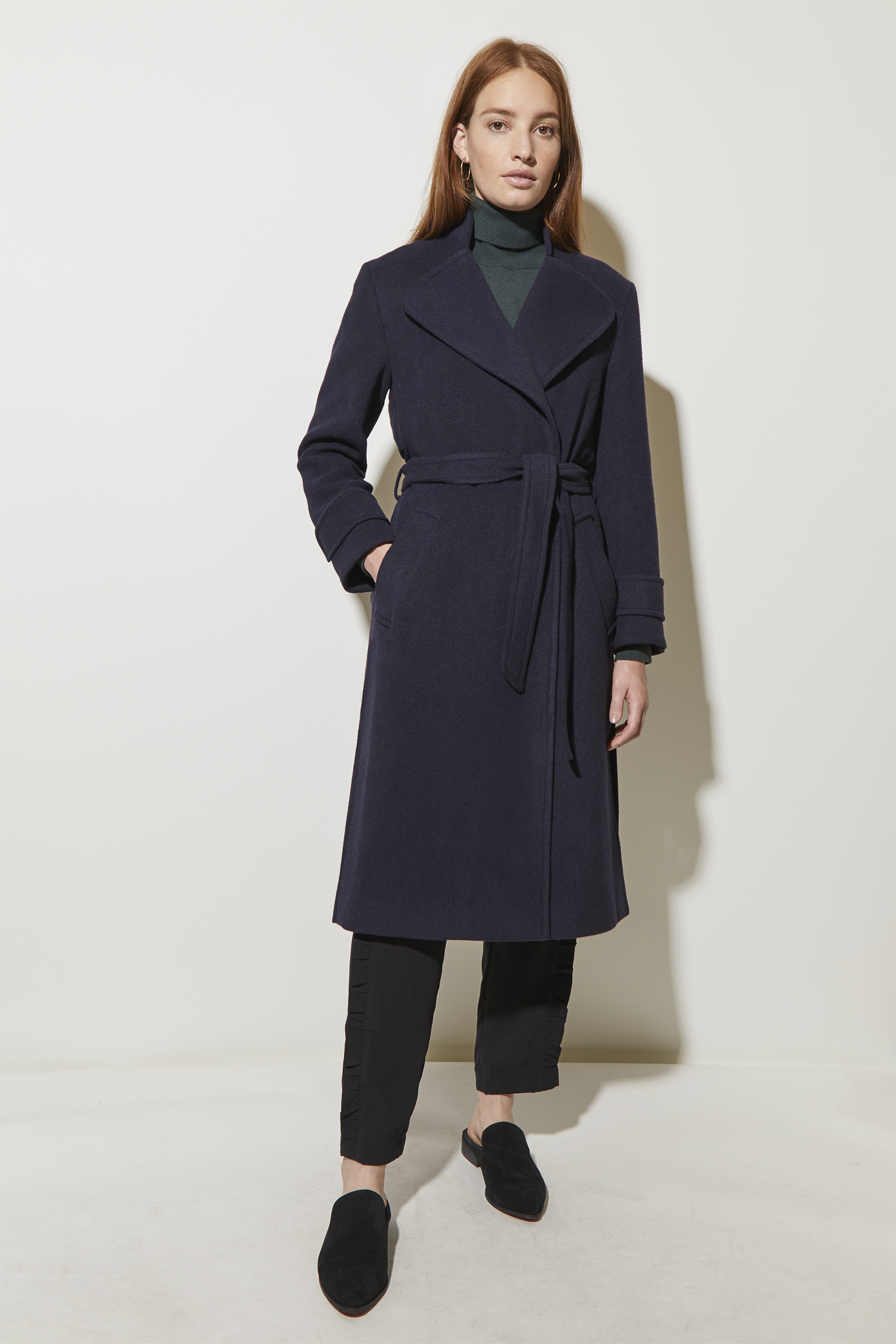 women's mac coats