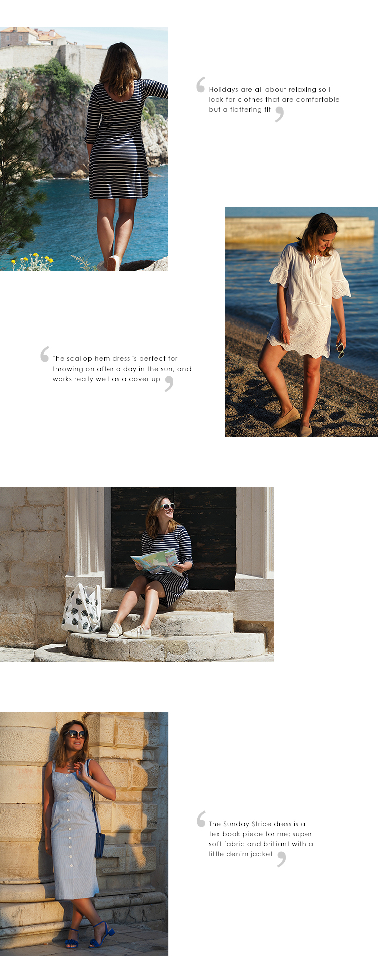 The Summer Holiday Style Guide Great Plains Blog