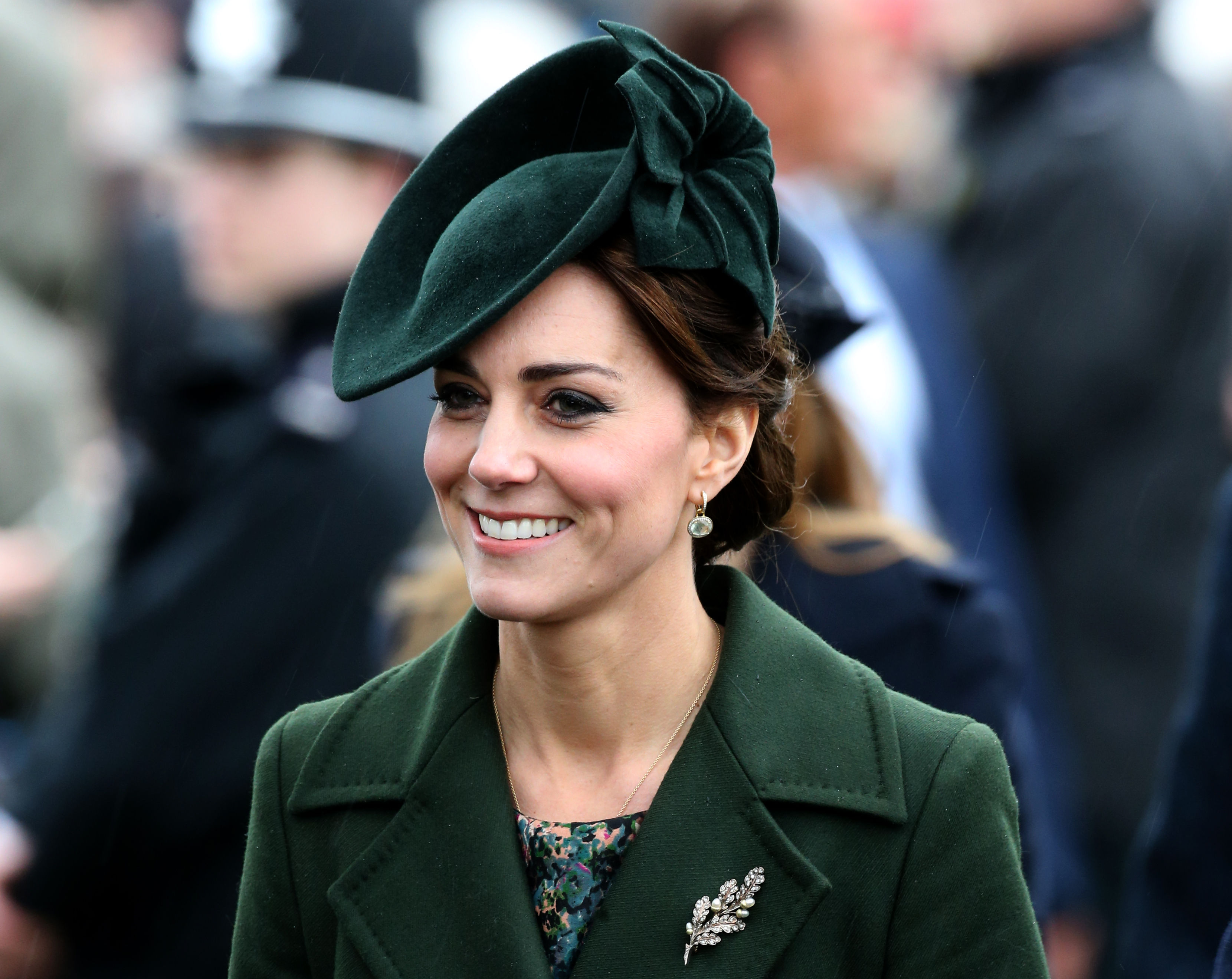 middleton jewish personals Kate middleton's younger sister is marrying hedge fund manager and chief executive of eden rock capital management group james matthews on saturday - here's what we know about him.