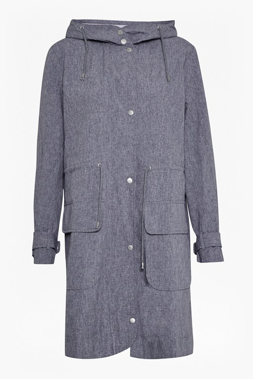 Complete the Look Paige Parka Coat