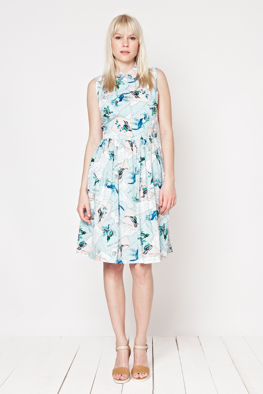 Wish You Were Here Dress | Dresses | Great Plains