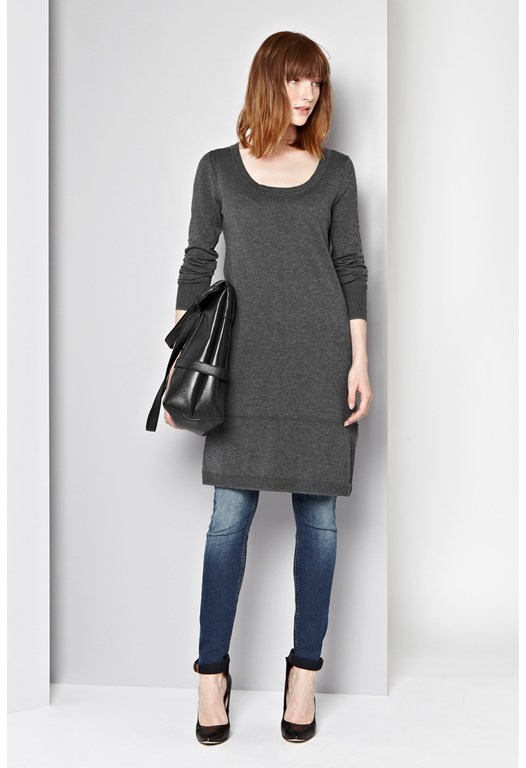 Amore Basics Jumper Dress