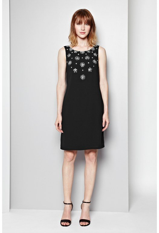 Mariinsky Embellished Dress