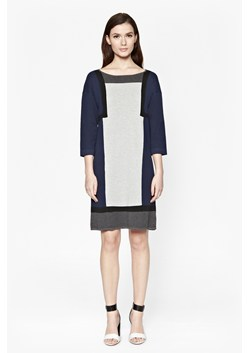 Florence Colour Block Dress