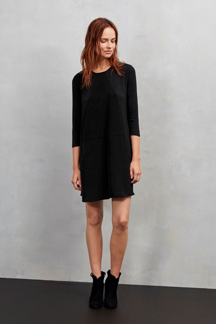 Creature Comforts A Line Dress