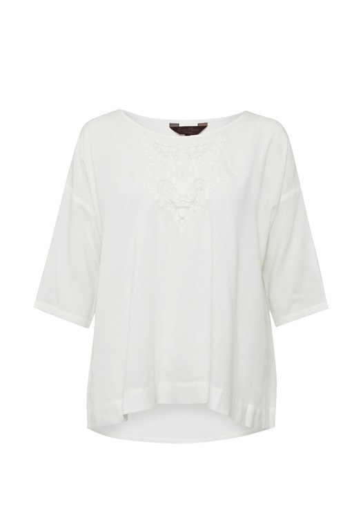 Sweet Soul Lace Insert Top