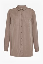 Looks Great With Tara Tencel Long Sleeve Shirt