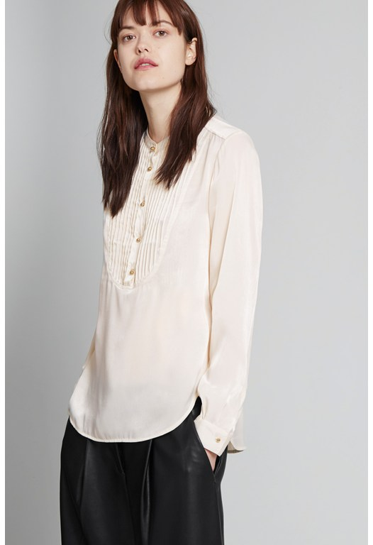 Lexington Luxe Shirt