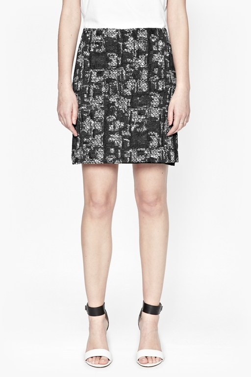 Complete the Look Dizzy Mono Skirt
