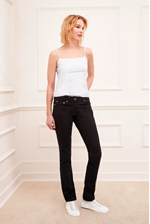 Looks Great With Sanderson Skinny Jeans