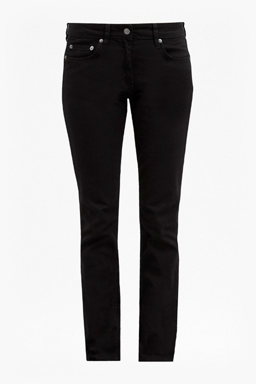 Complete the Look Sanderson Skinny Jeans