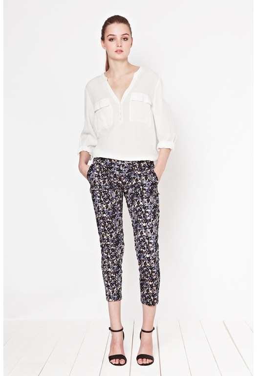 Forget-Me-Not Trousers