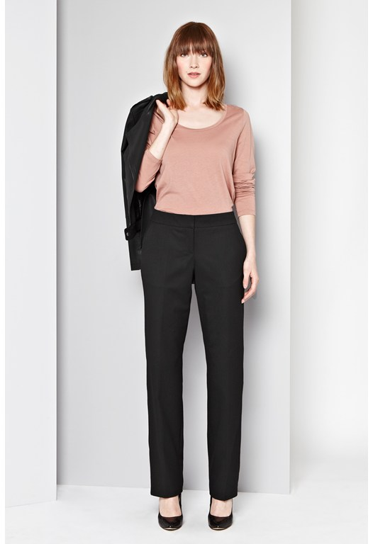 Bella Suit Trousers
