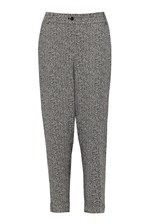 Looks Great With Imogen Herringbone Trousers