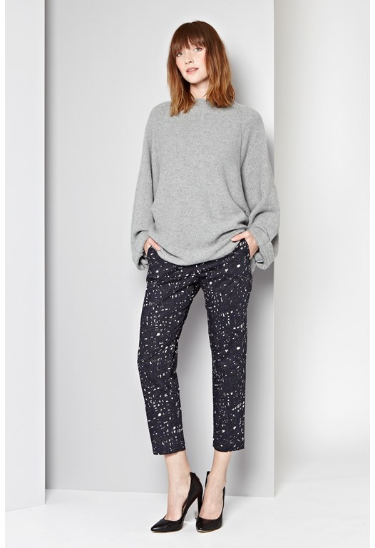 City Scape Trousers