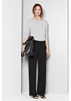 Kirsty Crepe Trousers