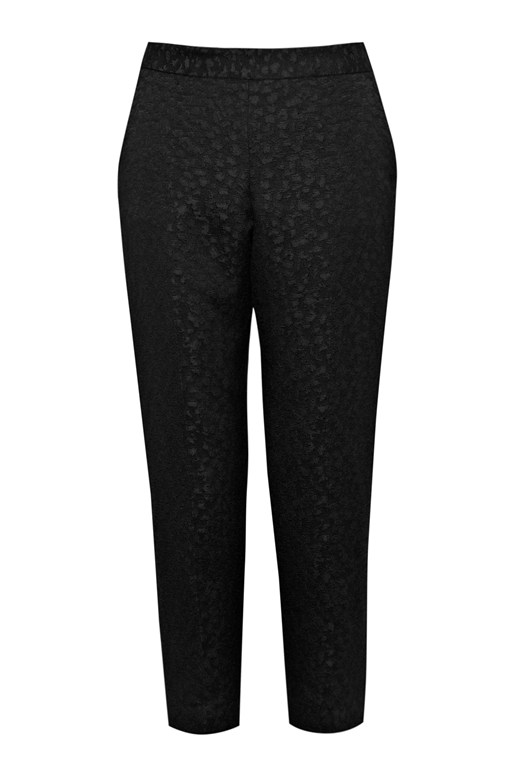Complete the Look Leo Jacquard Trousers
