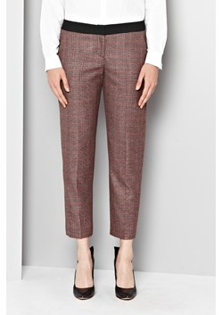 Tally Ho Checked Trousers