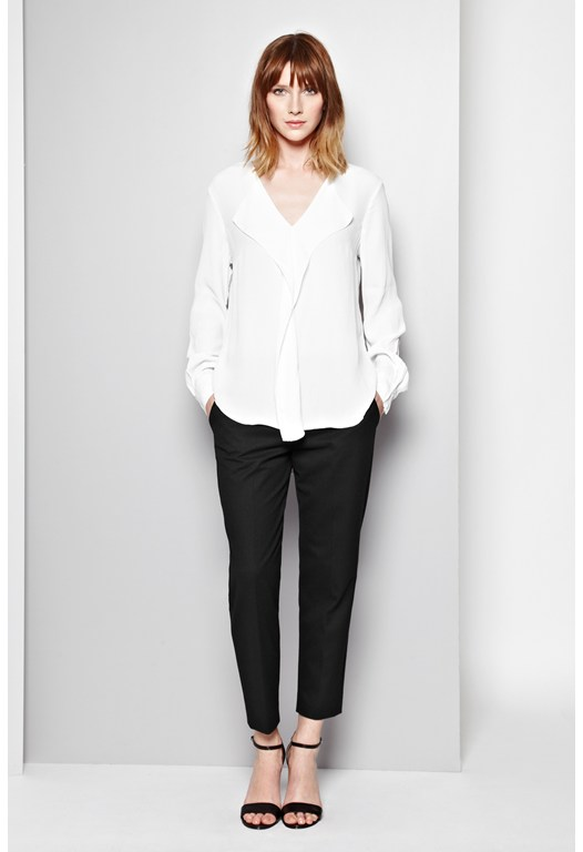 Simone Tailored Trousers