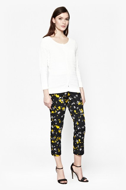 Spring Blossom Trousers