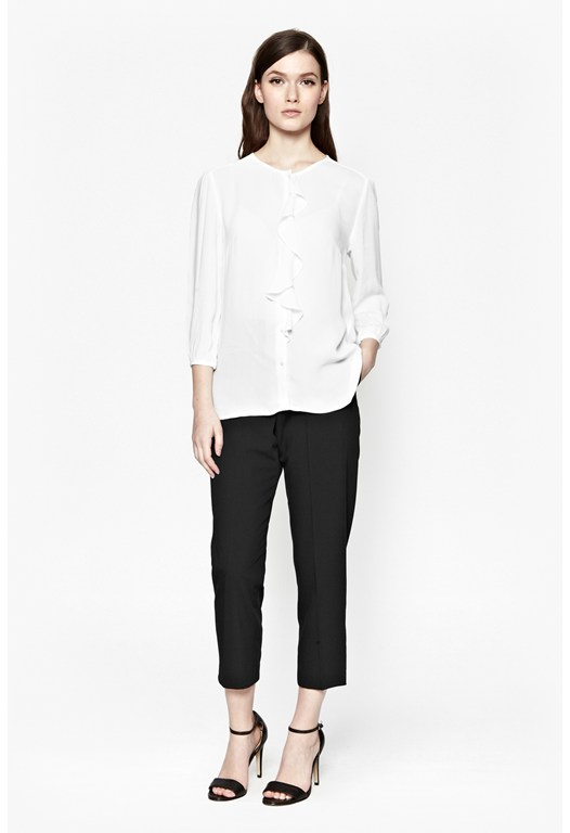 Modern Times Tailored Trousers