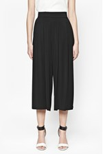 Looks Great With Night And Day Pleated Culottes