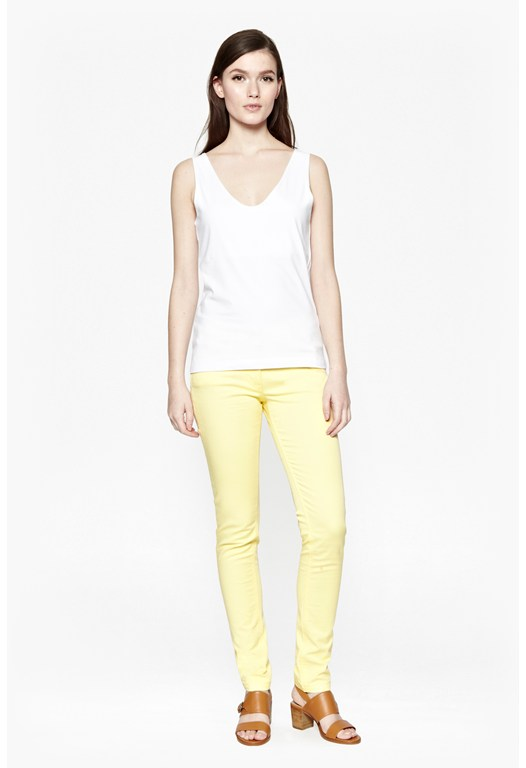 Colour Me Skinny Jeans