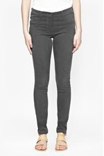 Looks Great With Slate Skinny Jeans