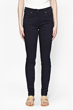 Looks Great With Angels High-Waisted Skinny Jeans