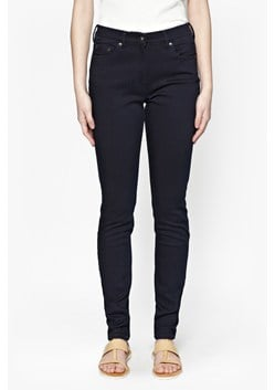 Angels High-Waisted Skinny Jeans
