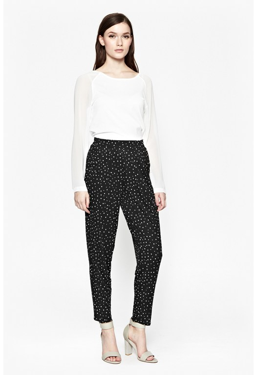 Happy Days Slouchy Trousers