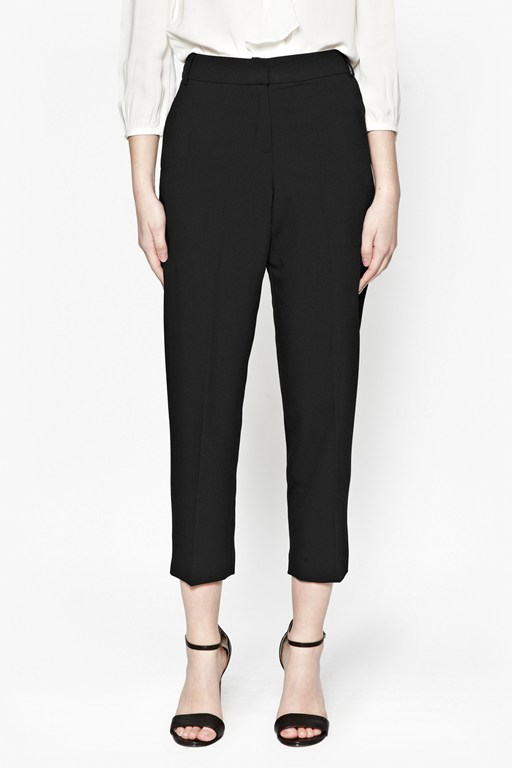 Complete the Look Modern Times Tailored Trousers