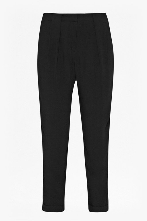 Complete the Look About Town Tapered Trousers