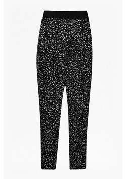 Galactica Tapered Trousers