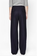 Looks Great With Elly Flannel Bootcut Trousers