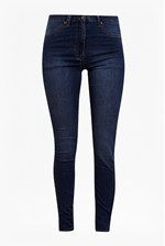 Looks Great With Carly Denim High Waisted Jeans