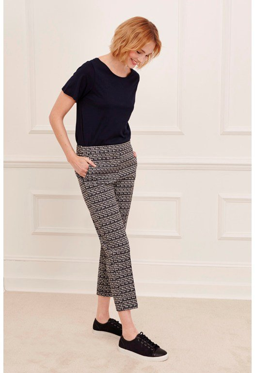 Crosslines Stretch Trousers
