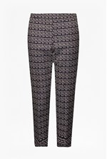 Looks Great With Crosslines Stretch Trousers