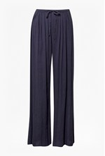 Looks Great With Afrika Cotton Wide Leg Trousers