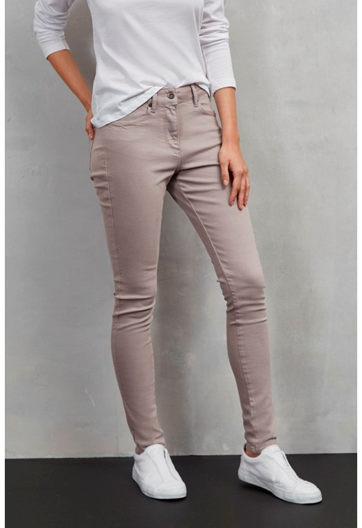 Stay Neutral Skinny Jeans