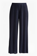 Looks Great With Narcissus Jersey Pleated Culottes