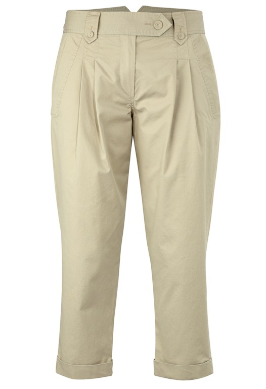 Sunset Cotton Trousers