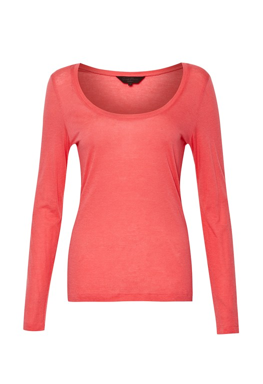 Featherweight Jersey Top