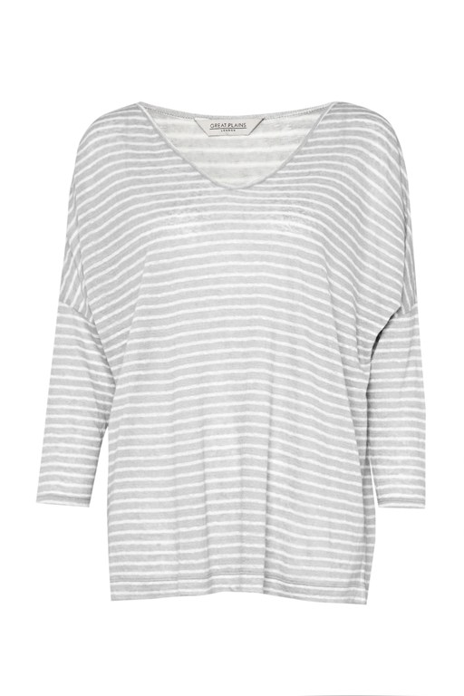 Complete the Look Ellis Striped Top