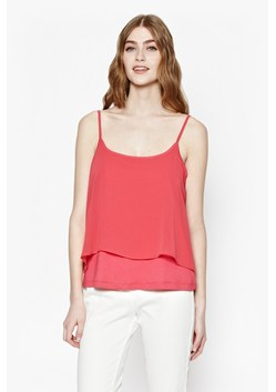 Featherweight Layered Cami