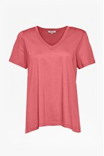 Looks Great With Featherweight Cotton T-Shirt