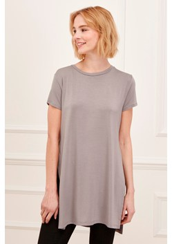 Sudbury Stretch Longline T-Shirt