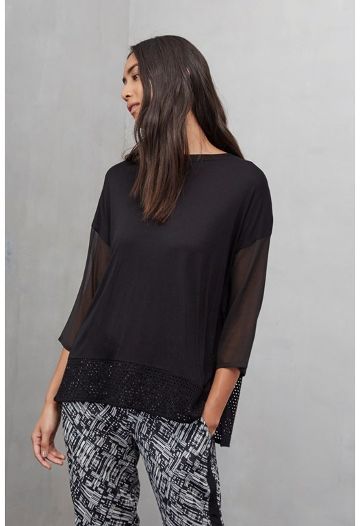 Mix N Blend Perforated Top