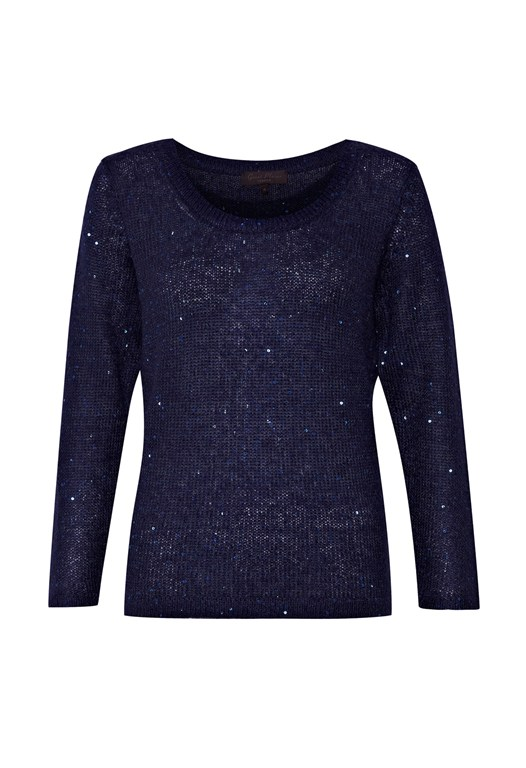Amelie Mohair Knit Top